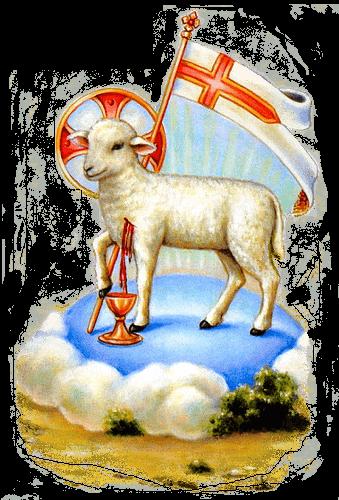 Baranek Boży