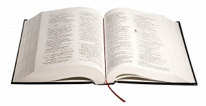 Otwarta Biblia - Pisomo Święte