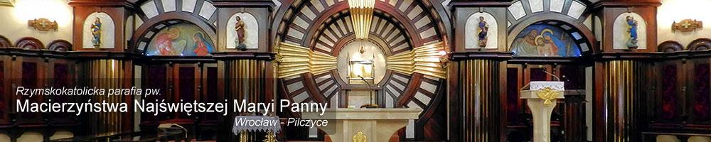 Parafia Pilczyce