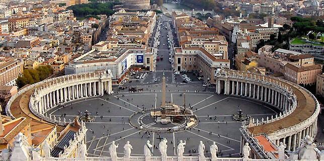 Pielgrzymka Rzym