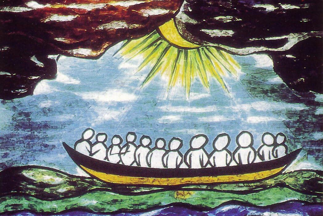 Wiara i Światło
