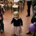 Zabawa andrzejkowa - 28.11.2015