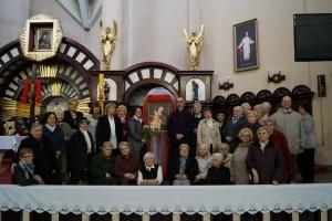 Wspólnota Krwi Chrystusa - dzień skupienia