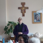 Konferencja ks. Daniela