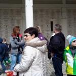 Ministranci z rodzicami - Kraków, 23 kwietnia 2016