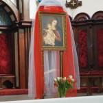 Obraz Matki i Królowej Przenajdrorzszej Krwi