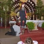 Spektakl teatralny – 15.05.2016