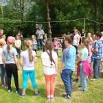 Wycieczka do Wambierzyc - 28.05.2016
