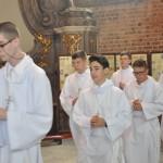 Promocja nowych lektorów - 11.06.2016