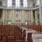Droga Krzyżowa i Sanktuarium Matki Bożej Licheńskiej - 15.10.2016