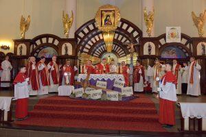Wizytacja Kanoniczna